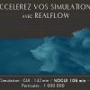 Acclrez vos simulations avec Realflow