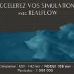 Accélérez vos simulations avec Realflow
